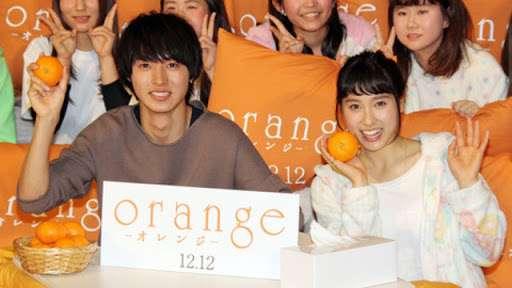 orange【漫画  アニメ】語りましょう!