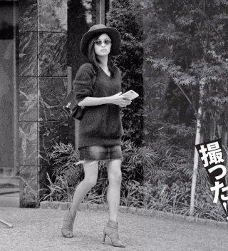 関ジャニ∞村上信五、小島瑠璃子との熱愛否定「お付き合いしてま…せん」