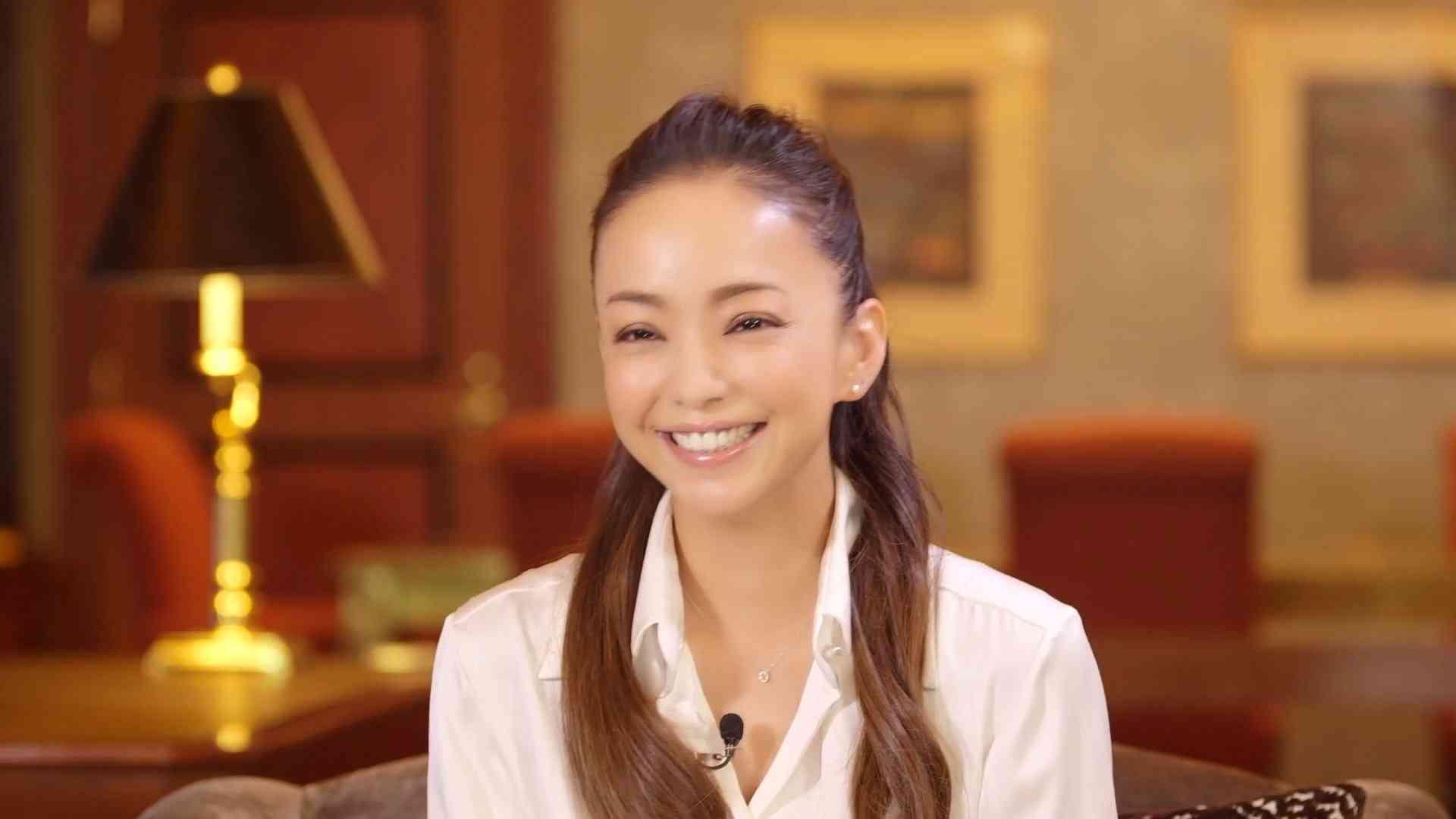 安室奈美恵 引退までの心境告白「次のステップへの通過点」「来年までずっと不安」