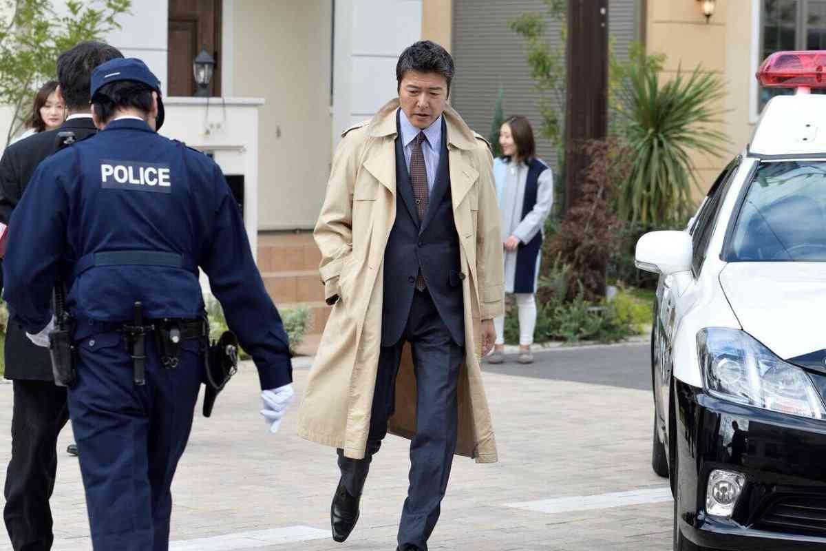 【実況・感想】重要参考人探偵 #5
