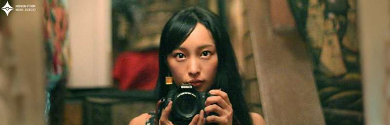 1番美人に写ってると思う画像を貼った人が優勝