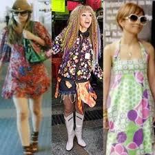 ダサいファッションの有名人の画像を貼っていくトピpart2