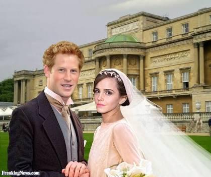 イギリス ハリー王子がアメリカ人女優と婚約