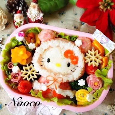 冬のお弁当