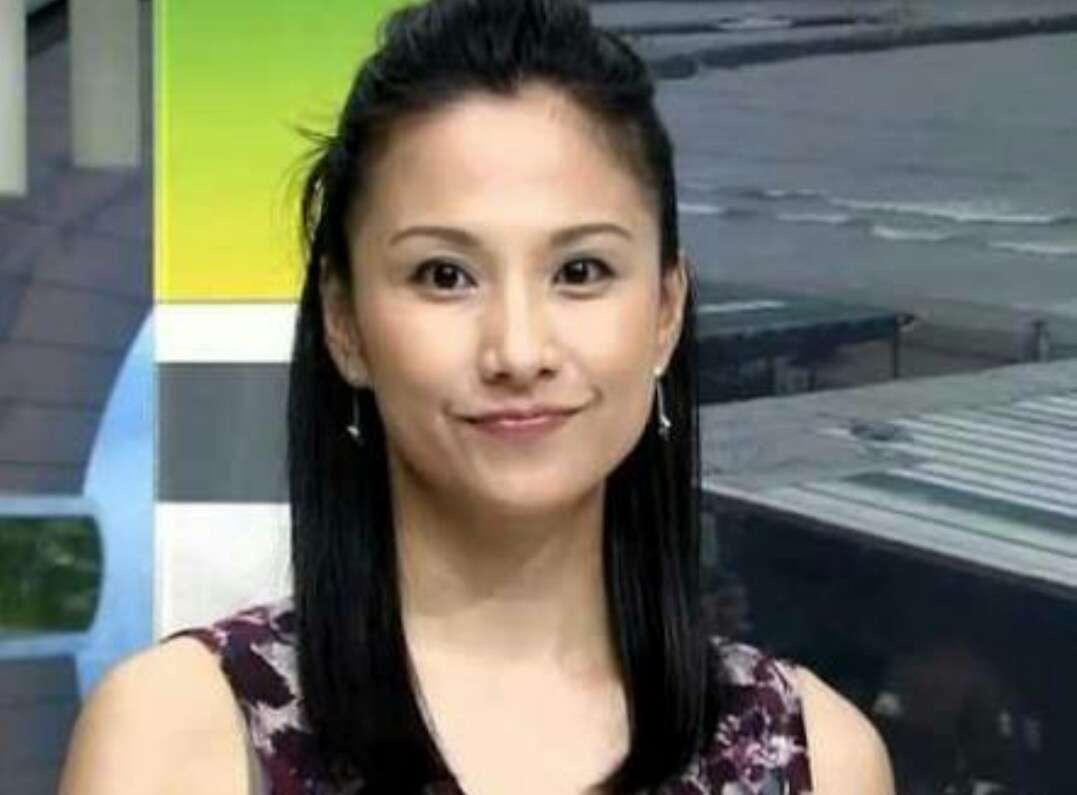 TBS小倉弘子アナが第3子妊娠発表「43歳、私もビックリ、夫がもっとビックリ」