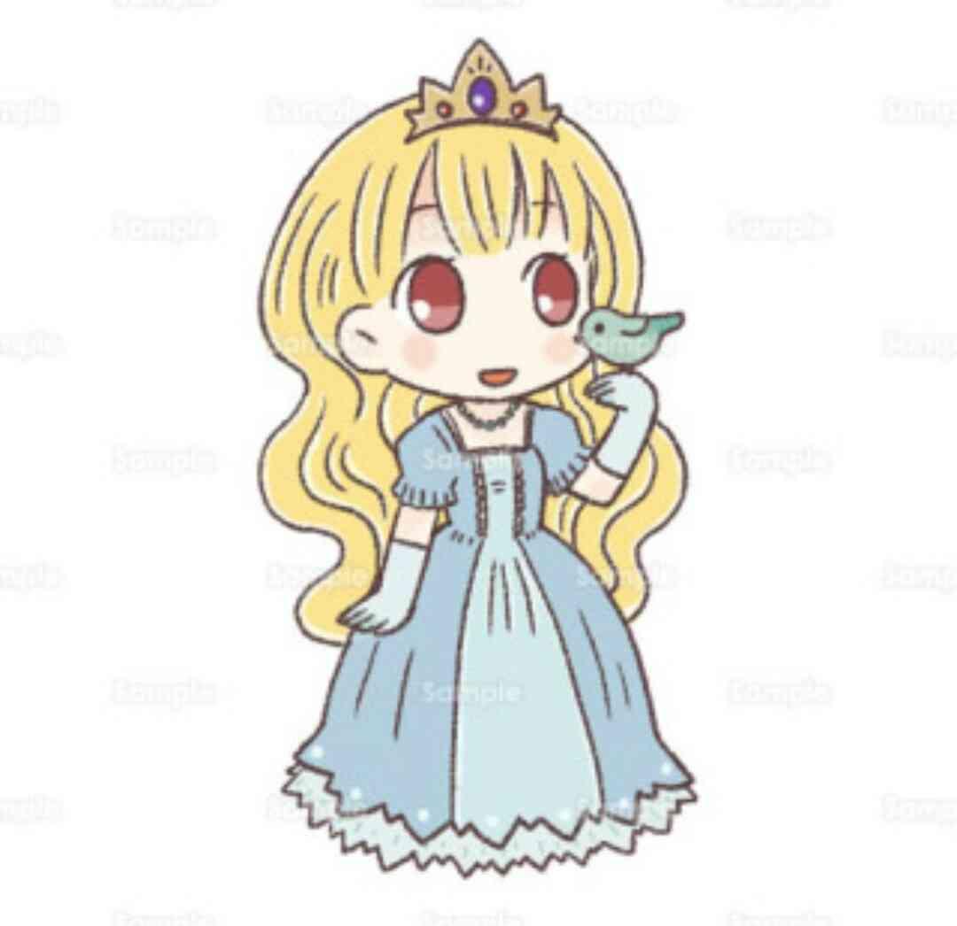 【妄想】お姫さま気分を味わいたい