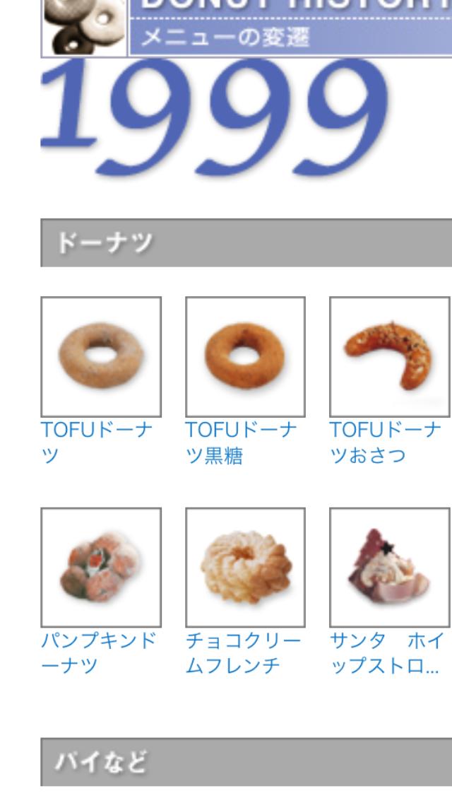 もう一度食べたい商品