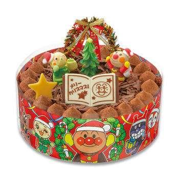 クリスマスケーキの予定