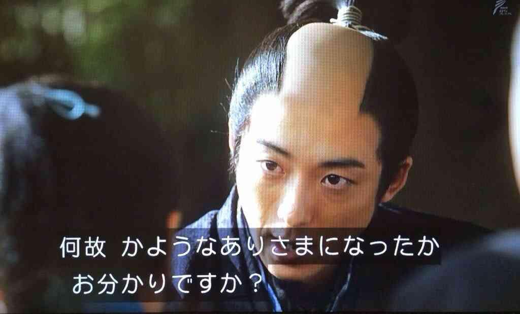 【実況・感想】おんな城主 直虎(46)「悪女について」