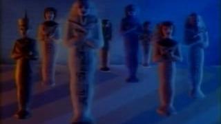 「なぜか怖い」「名曲だけどトラウマ」と伝説のNHKみんなのうた『メトロポリタン美術館』が復活