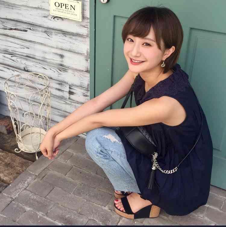 ミス青学・井口綾子の裏垢疑惑、自作自演のミスコン批判でアナウンサー内定に暗雲も(画像あり)