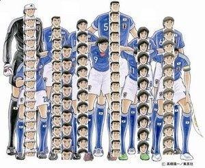 「キャプテン翼」作者、大谷翔平にエール「世界中を驚かせて」高橋氏が大谷のイラストを描いた球団グッズが発売
