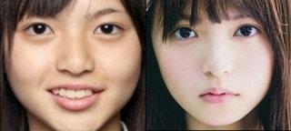 顔だけで選ぶなら一番好きな女性アイドルは誰ですか?