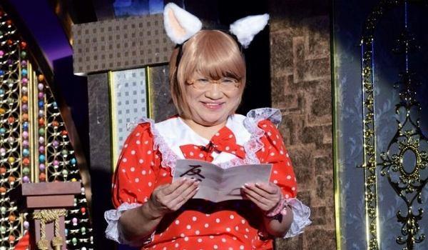 """ハリセンボン近藤春菜 """"アニー""""に変身も誰かに似てる!?"""