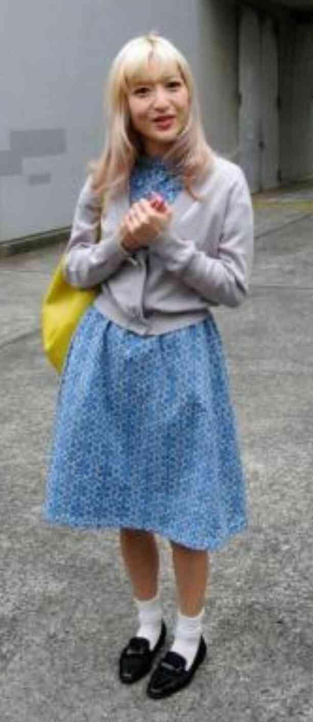 オタサーの姫が着てそうな画像を下さいPart3