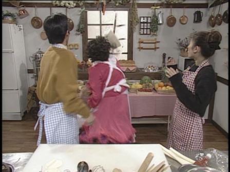 【お遊びトピ】レシピを繋げて料理っぽいものが出来たら成功③