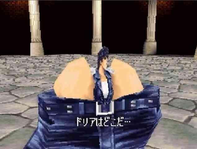 【爆笑】ゲームのバグGIF・画像