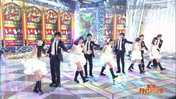 嵐×乃木坂46、初コラボ決定 『ベストアーティスト2017』で「A・RA・SHI」披露