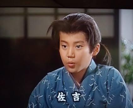 有名人の子役の頃(デビュー当時)が見たいです!