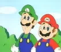 任天堂の「マリオ」が映画化?今度はフルCGアニメか