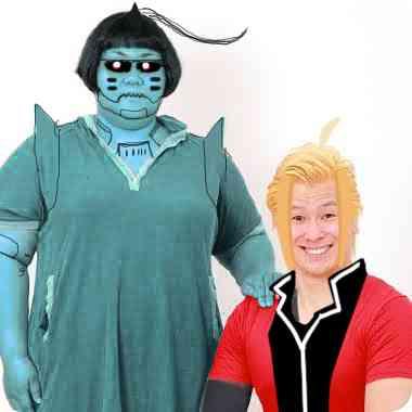 松雪泰子が5キロ増!『鋼の錬金術師』監督が明かす驚きの役づくり