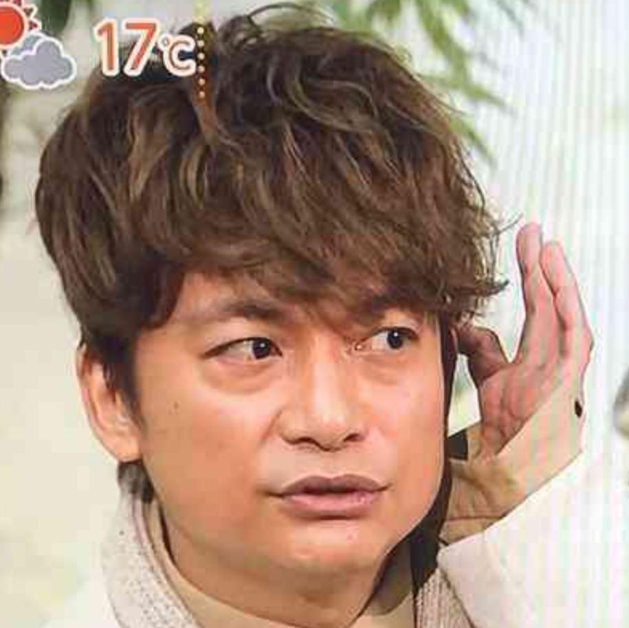 香取慎吾 結婚観明かす「もう40だし、するんじゃないかな」「ちゃんと報告します」