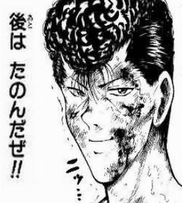 【二次元】内面がイケメンなキャラ!!