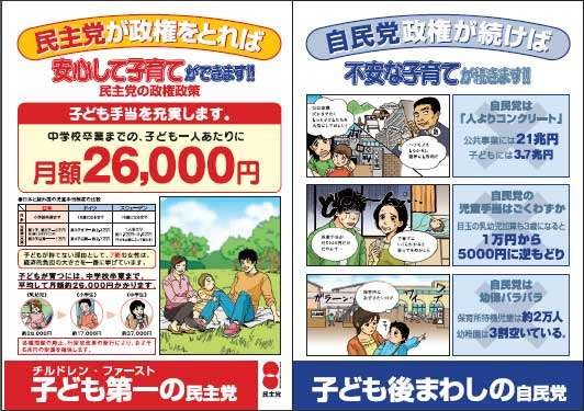 本田圭佑、認可保育園の全員無料などの政策に「無料は反対。100円でも1000円でも取るべき。タダは逆に人をダメにする」