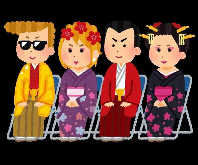 「今年最も輝いた男」に、稲垣・草なぎ・香取が選ばれるも情報番組が3人を完全にカット 他の受賞者は放送