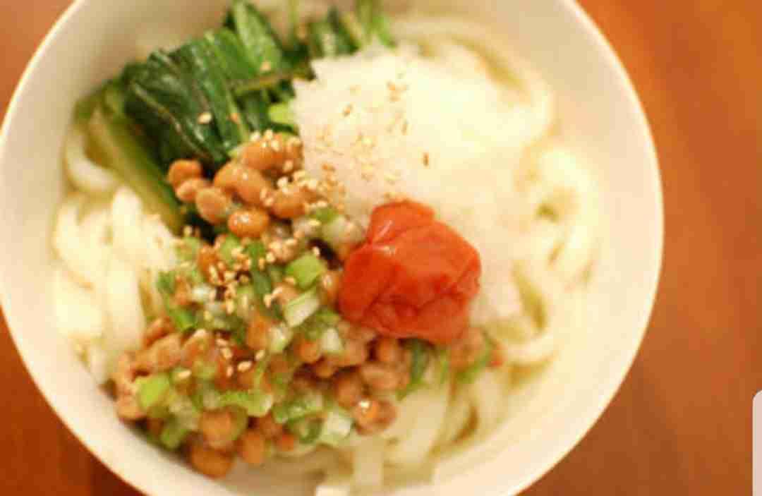 大豆製品を使った料理
