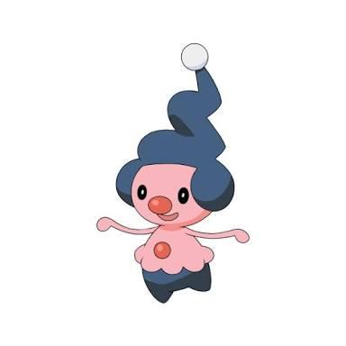 好きなポケモンを挙げていって、あわよくば全ポケモン揃えるトピ
