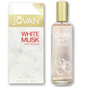 ムスク系の香水