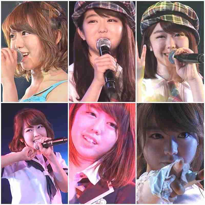 AKB48峯岸みなみ、25歳の誕生日に決意 ファンから祝福の声