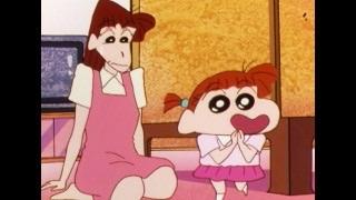 クレヨンしんちゃんで好きなキャラ