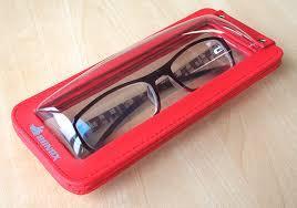 どんなメガネケース使っていますか?