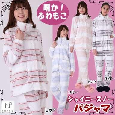 どんなパジャマ・ルームウェアを着ていますか?
