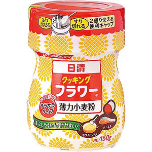 小麦粉など粉類の保存方法