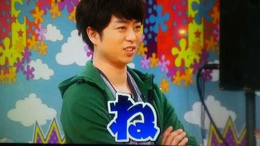「ナニその理由!?」嵐・櫻井翔がシバキたいのは有吉弘行、そのワケに吹き出す!