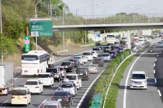 【年末年始】渋滞について語ろう【対策】