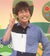 花田ゆういちろうお兄さん好きな人~♪