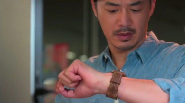 【実況・感想】「ブラックリベンジ」第7話