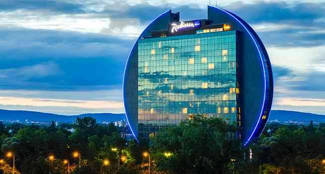 国内・海外、色々な「ホテル」の画像を貼るトピ♪
