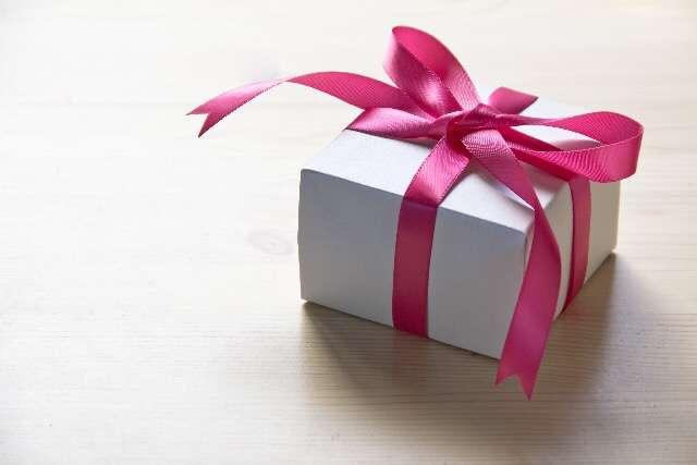 子供のプレゼントに中古品、賛成?反対?