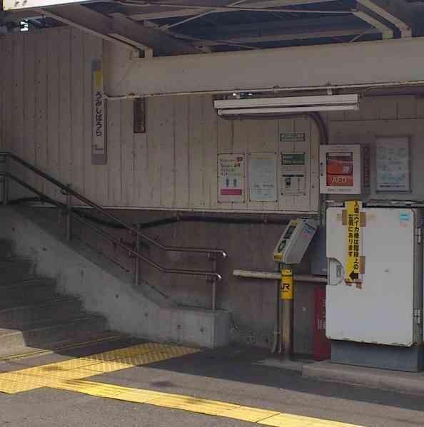 いろんな駅の画像が見たい