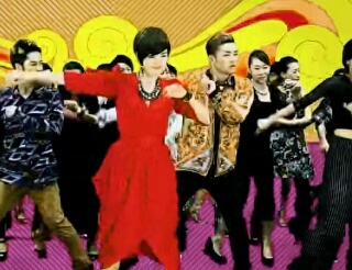 【余興】ダンスが上手くなるコツ・方法【忘年会】