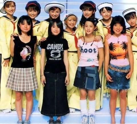 モーニング娘。'17と1期生が合体 20年前のインディーズデビュー曲リメイク