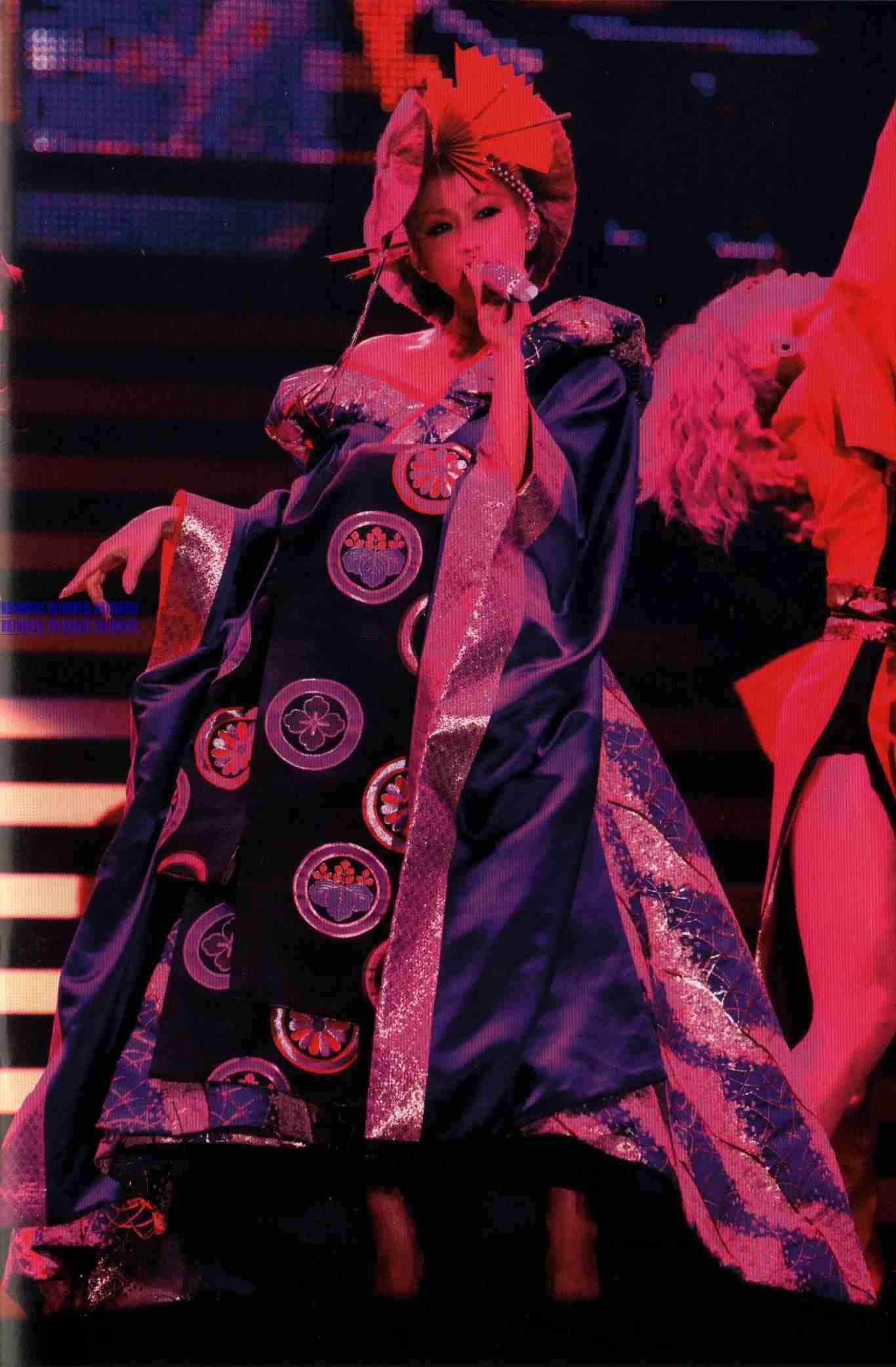 倖田來未、ボイトレ通いで進化中!?「新しい声と出会える!」「もーーもっと歌うまくなりたいーーっ」