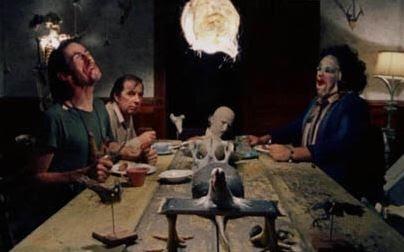 幽霊系以外のおすすめホラーを教えて!