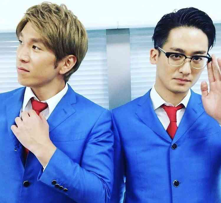 【ダメウーマン】with Bのどっちが好きですか?【カモン】