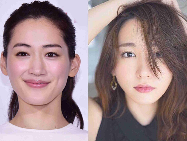 菅野美穂、武井咲…共演した芸人が絶賛する「いい人」な女優たち